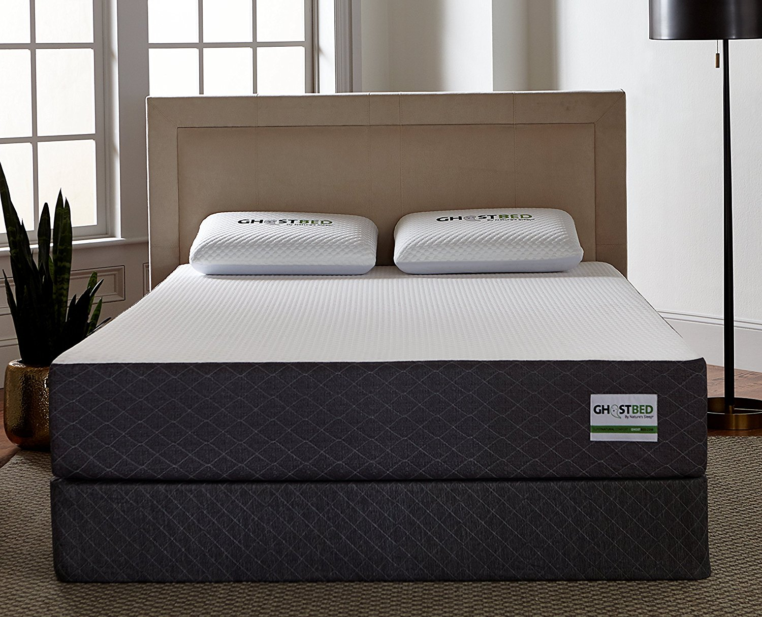 GhostBeds Mattress